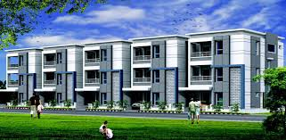 compare modi sterling homes vs kalpataru group residency which