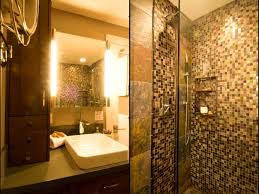 accessories delightful mosaic bathrooms bathroom designs glass