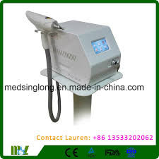 china 2017 q switch nd yag laser tattoo removal machine rejuvi
