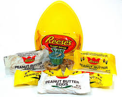 reese easter egg reese s easter assortment egg sugar pressure