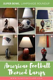 Football Swivel Chair by 25 Best Sports Lamps Images On Pinterest Kids Sports Room Store
