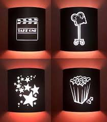 Home Theatre Wall Sconces Lighting Stylish Decoration Home Theater Wall Sconces Homely Inpiration