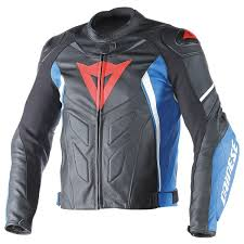 mens leather motorcycle jackets dainese avro d1 mens leather motorcycle jacket black blue white ebay
