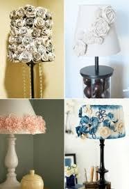 Cool Lamp Shade Rose Lamp Shade Foter