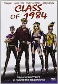 class of 1984 dvd class of 1984 dvd lafeltrinelli