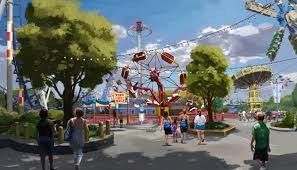 gilroy gardens family theme park all new county fair at carowinds take a trip back in time cp