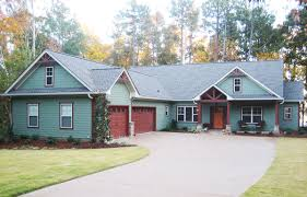 Split Ranch Floor Plans Open Floor Plan Split Ranch 24352tw Architectural Designs