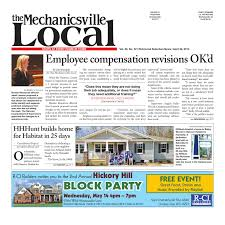 lexus rx 350 for sale hickory nc 04 30 2014 by the mechanicsville local issuu