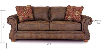 Home Theater Sleeper Sofa Texas Brown Queen Sleeper Sofa Gallery Furniture