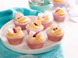 easy recipe how to make vanilla butterfly cupcakes youtube