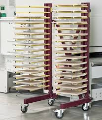 paint drying rack for cabinet doors venjakob jowi dry rack stiles machinery