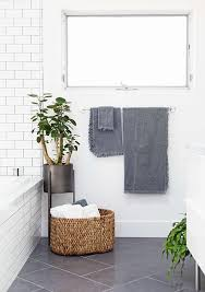 White Bathroom Ideas Pinterest by Best 25 Grey Bathroom Tiles Ideas On Pinterest Grey Large