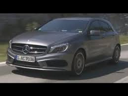 grey mercedes a class mercedes a 220 cdi designo mountain grey
