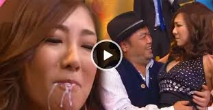 Challenge Viral Todays Viral Show In Japan Called As Try Not To