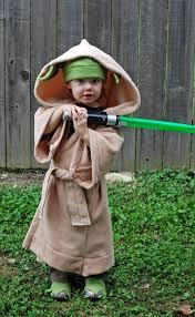 Yoda Halloween Costume Toddler Toddler Yoda Costume Archives