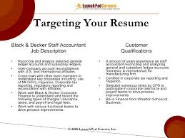 Resume Transferable Skills Examples by Resume Writing