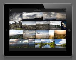 lightroom for android adobe debuts impressive free lightroom mobile android users