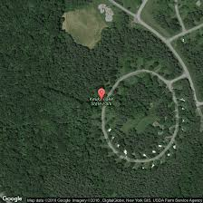 Ohio Campgrounds Map by Nimisila Campground In Akron Ohio Getaway Tips