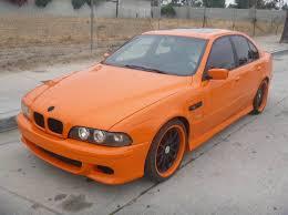 bmw m5 98 1998 bmw m5 racer