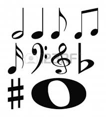 single music notes clipart panda free clipart images