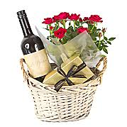 wine gifts delivered hers delivered free next day delivery