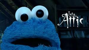 amazing cookie monster backgrounds desktop images background