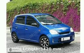 2005 daihatsu cuore 1 0 plus details youtube