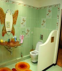 kids bathroom decor pictures ideas tips from hgtv beach chic idolza bathroom large size cute kids bathroom ideas with colorful ceramic built on the wall entrancing
