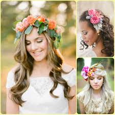 summer bridal hairstyles with flowers 2015 hairstyles 2017 hair