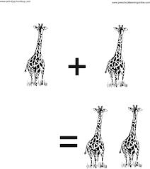 preschool math worksheets pre k math kindergarten learning printables