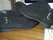 womens boots primark primark suede material ankle boots for ebay