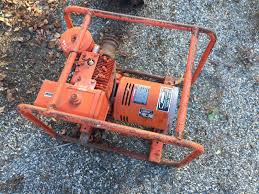 pincor 3000 watt generator portable parts or fix u2022 75 00 picclick