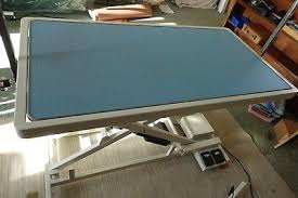 used dog grooming table electric dog grooming table 250 00 picclick uk