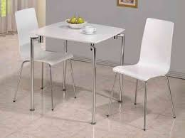 small white dining table high gloss dining table and chairs sets homegenies