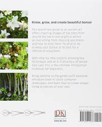 bonsai dk 9781465419583 amazon com books