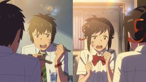 anime subtitles your name u0027 to be released with english subtitles the japan times