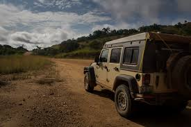 jeep africa albert schweitzer hospital the road chose me