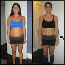 After Challenge Busy Bold Blessed Lurong Living Paleo Challenge Results
