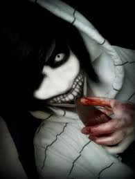 Jeff Killer Halloween Costume Jeff Killer Happy Halloween 3 Halloween