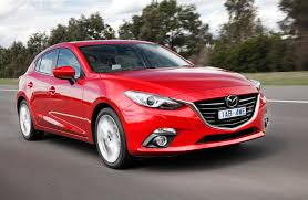 brand new mazda 3 news new breathtaking bloody red 2014 mazda 3 review