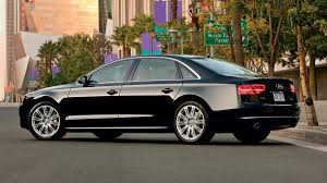 audi a8 cost 2012 audi a8 l 4 2 fsi review notes differing opinions about