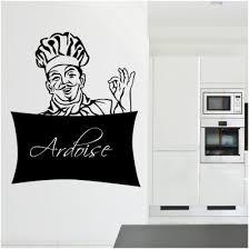 stickers ardoise cuisine ardoise pas cher stickers folies