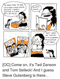 Exle Of Meme - 25 best memes about ted danson ted danson memes