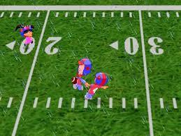 Kids Playing Backyard Football Backyard Football 2002 Screenshots For Windows Mobygames