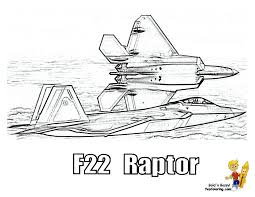 air force coloring pages eson me