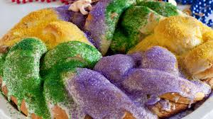 mardi gras king cake baby mardi gras king cake recipe tablespoon