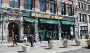 Barns An Barnes And Noble Stock Continues To Soar U2013 Rumors Of Buyout Persist