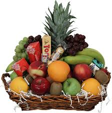 fruit and cheese baskets plovdiv florist fruit cheese gourmet gift baskets flowers