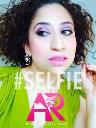 but first let me take a selfie house of alice rose
