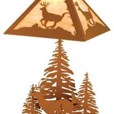 lamps rustic lighting u0026 fans